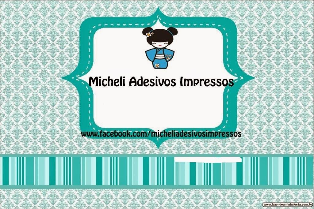 Micheli Adesivos