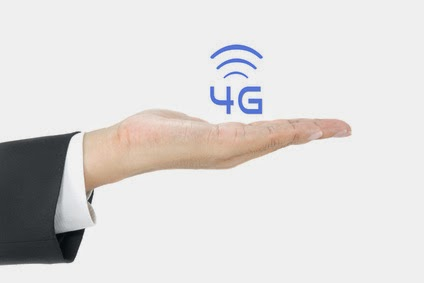 4G Wireless Internet