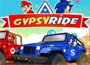 Sonic Gypsy Ride