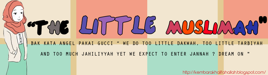 The Little Muslimah