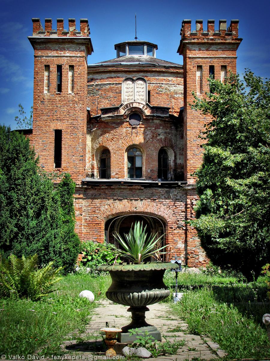 Kőszegi zsinagóga, Kőszeg, Magyarország