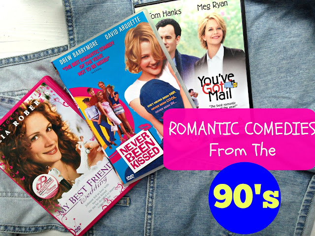 Romantic Comedies From The 90's