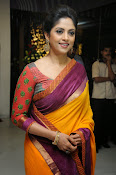 Nadhiya Photos at Drushyam Success Meet-thumbnail-3
