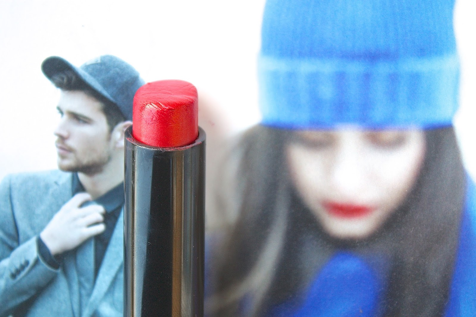 Bobbi Brown Lipstick in Rosy