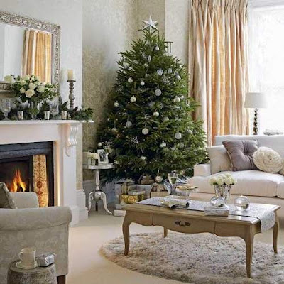 Christmas Tree Decorating Ideas for 2012
