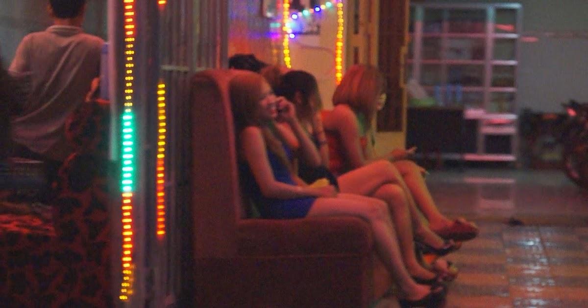 Prostituée camerounaise en suisse