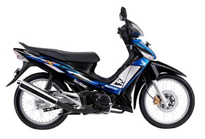 Honda Supra X 125 SW | Spesifikasi Lengkap dan Harga