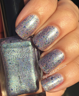 Sweet Heart Polish Oct 21 2015