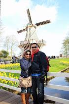Sponsor Trip Holland Belgium