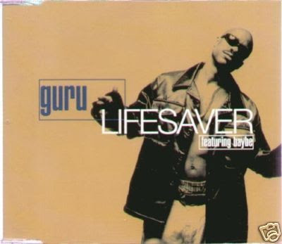 Guru – Livin' In This World / Lifesaver (CDS) (1995) (320 kbps)
