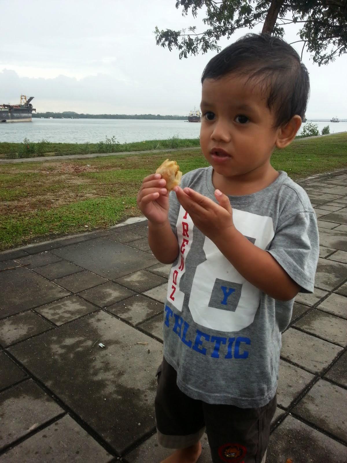 Nik Muhammad Faris