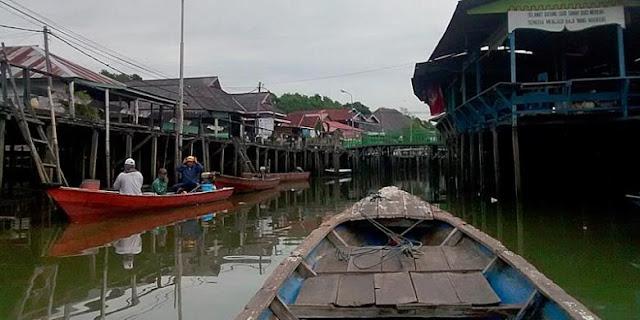 Objek Wisata Di Kota Bontang