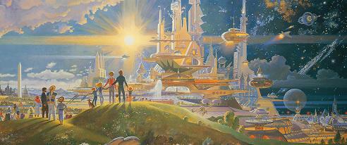 utopia essays perfect world
