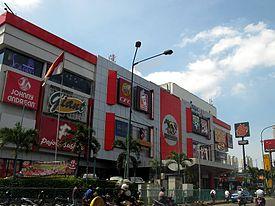 Alamat Bioskop di Jakarta Barat