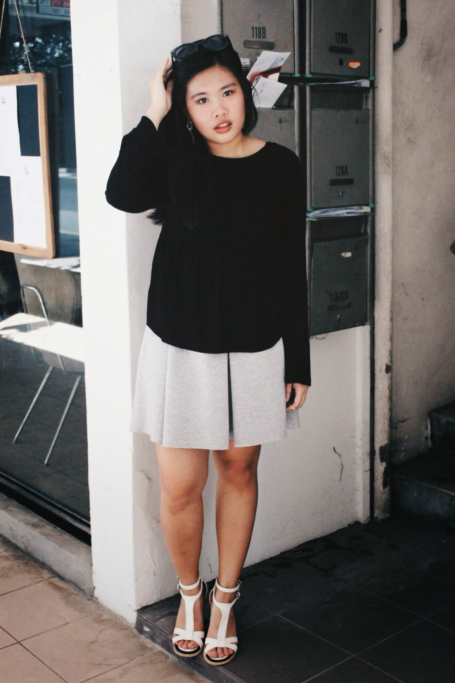 lookbook, ootd, photography, singapore blogger, yours xincerely, ootdsg, wiwtsg, lookbooksg