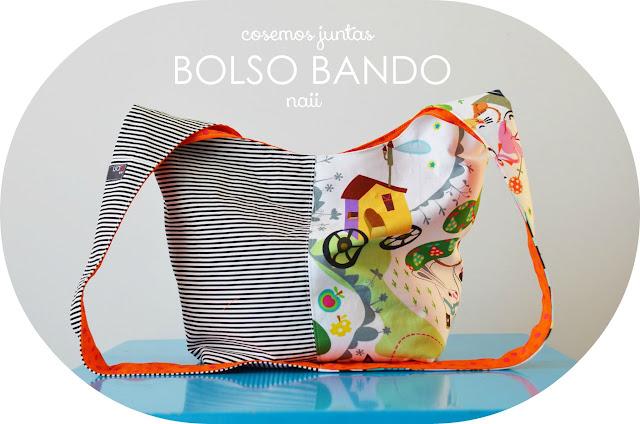 Bolso Bando