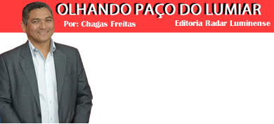 OLHANDO PACO DO LUMIAR