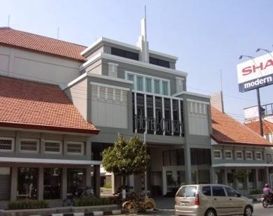 Hotel atau Penginapan Paling Murah di Semarang