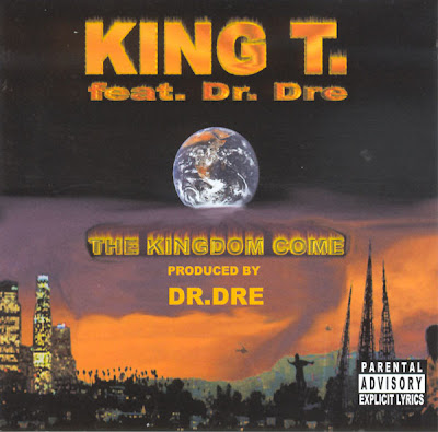 King Tee Featuring Dr. Dre – Thy Kingdom Come (CD) (2002) (FLAC + 320 kbps)