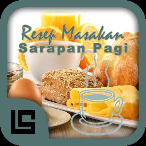 Resep Sarapan Pagi