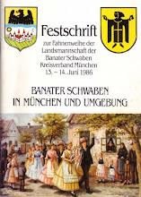 Landsmannschaft der Banater Schwaben - Kreisverband München