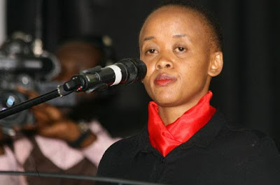 Kethi Kilonzo's Emotional Appeal About Her Father To President Uhuru Will Move You To Tears