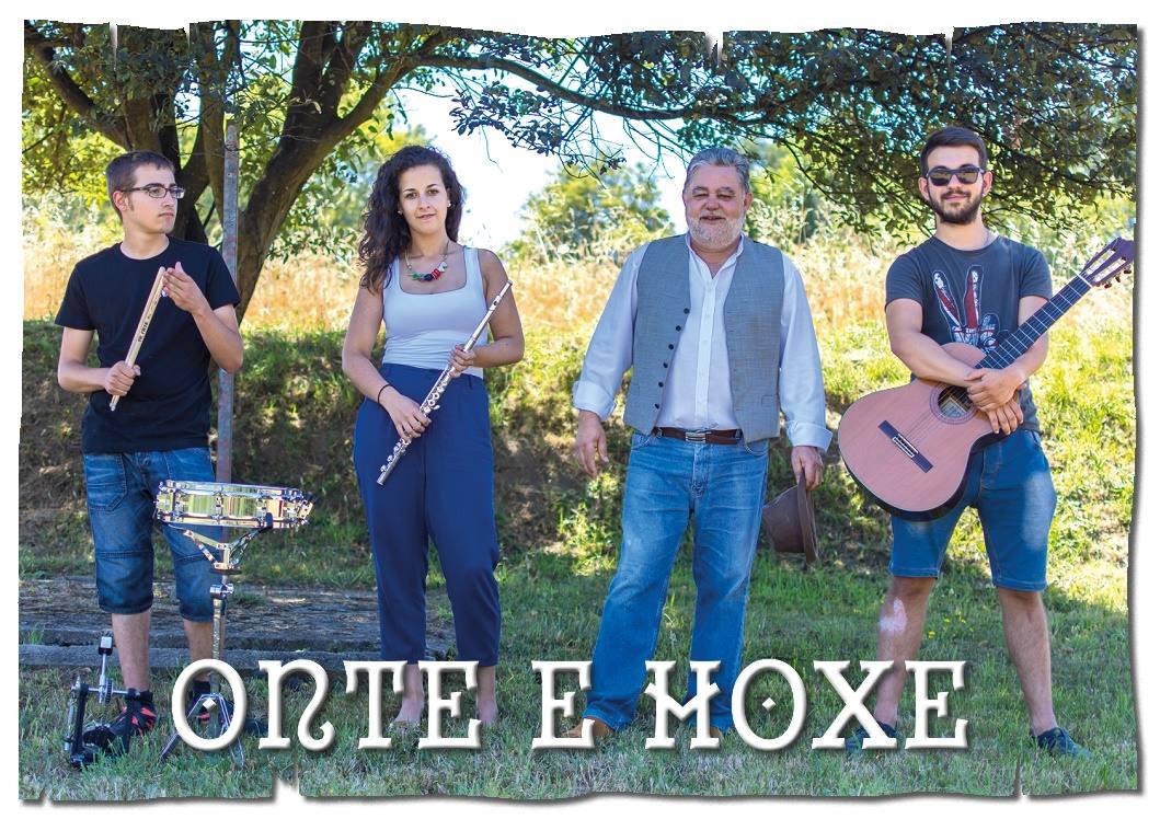 ONTE E HOXE