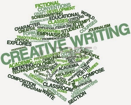 Creative writing association