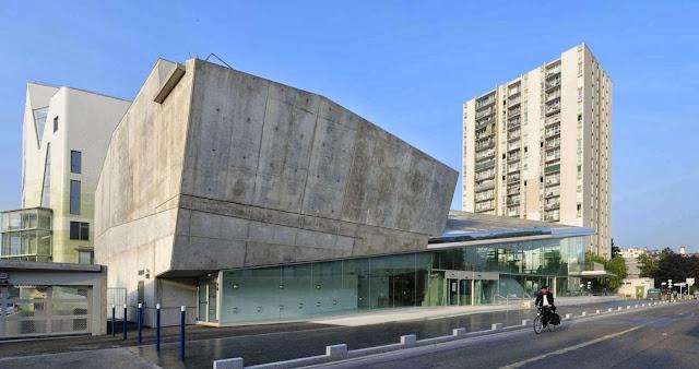 03-Conservatoire-d'Aubervilliers-by-François-Chochon-Laurent-Pierre-Architectes