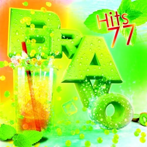 Bravo Hits vol.77 (2012)