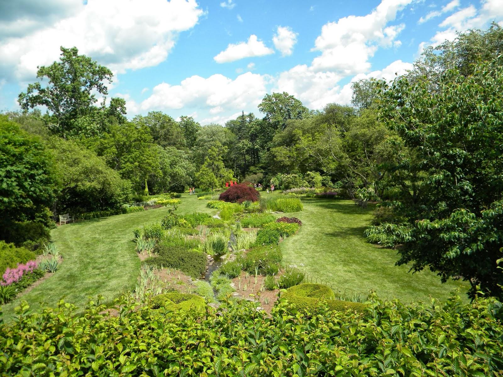 ludlew garden