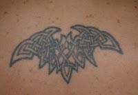 Celtic Batman