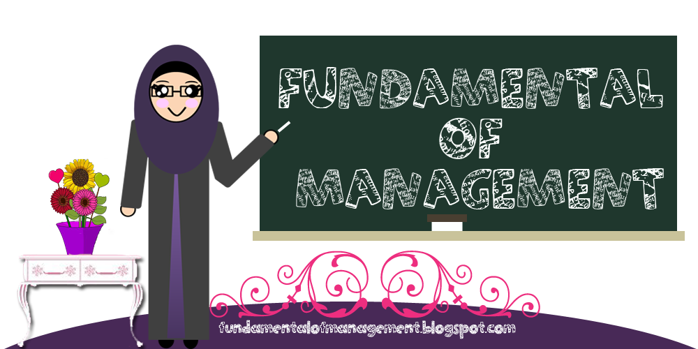 Fundamental of Management
