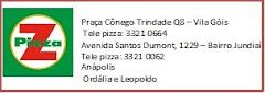 Ordália e Leopoldo –Equipe 2  Anápolis
