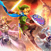 Hyrule Warriors 3DS is a thing... and it might even have a female Link