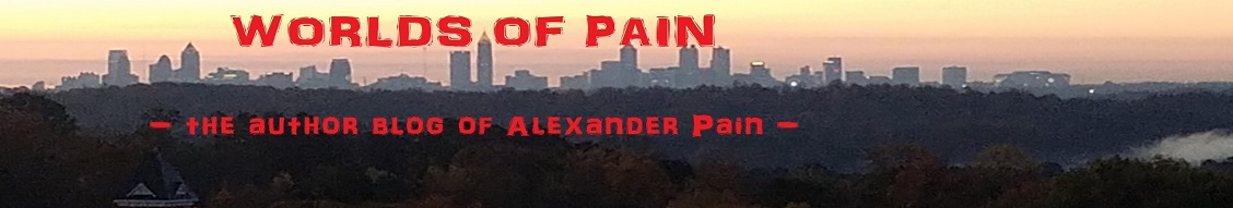 Worlds Of Pain