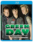 Green Day - Live at fox Theatres