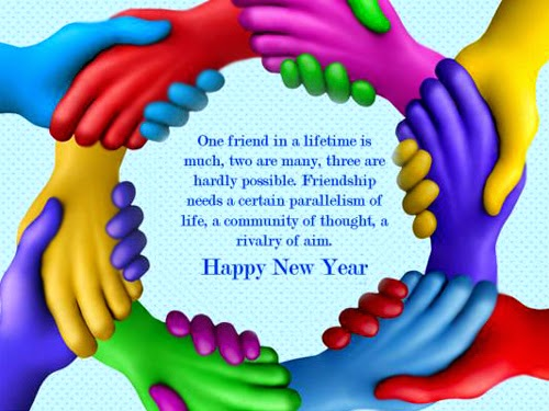 Greetings 2015 For Freinds