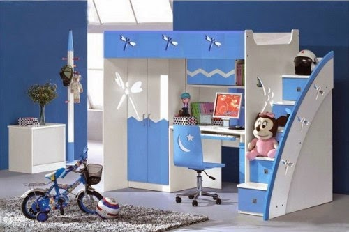 kids furniture with Cheerful and safety designs