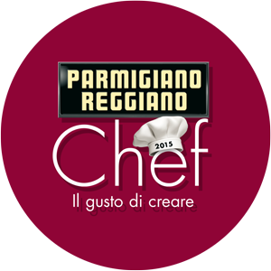 Parmigiano Reggiano Chef 2015
