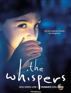 The Whispers 1×06