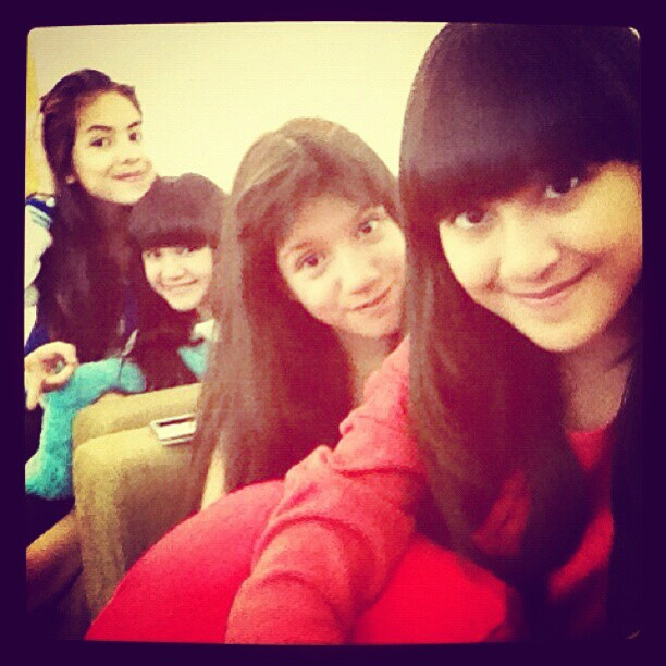 related image with foto aldi cjr dan salsha winxs