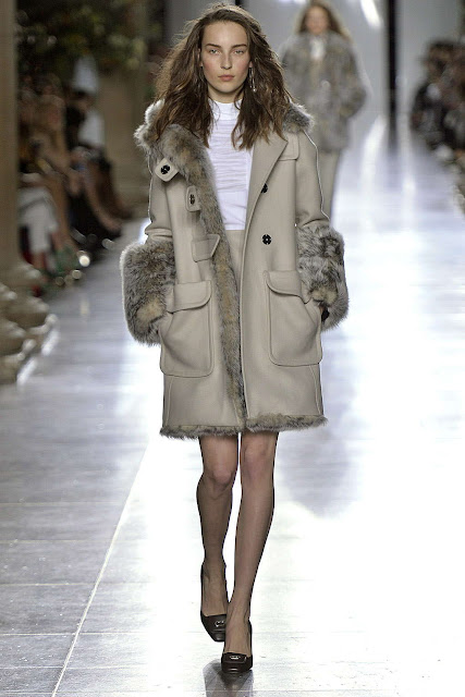 topshop unique duffle coat, cream fur duffle coat,