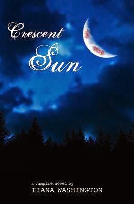 Crescent Sun by Tiana Washington