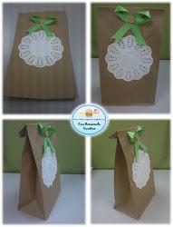 ~PAPER BAG 0.60/pcs~