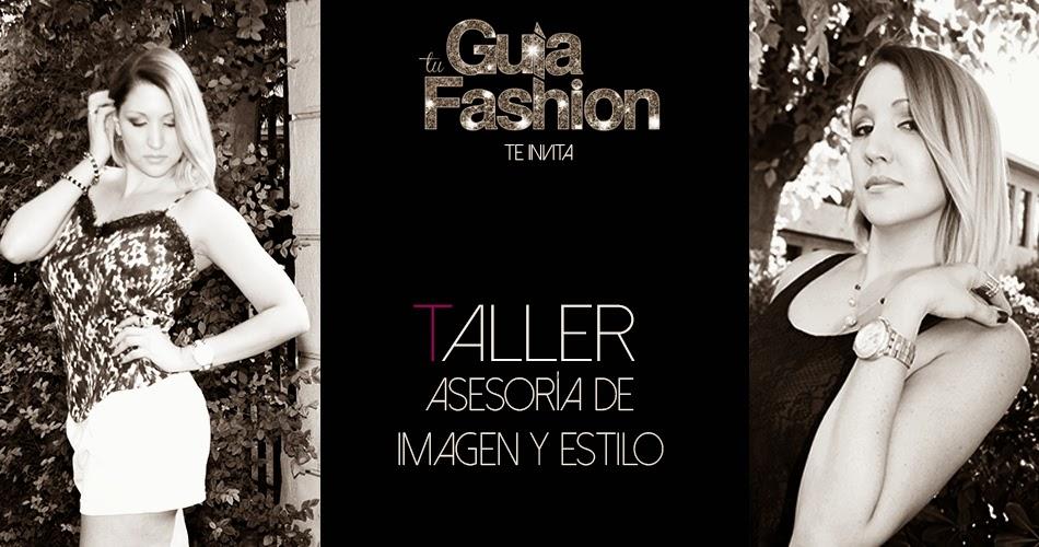 asesoría estilo imagen taller tuguiafashion concurso bebloggera blog chileno