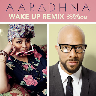 Aaradhna featuring Common