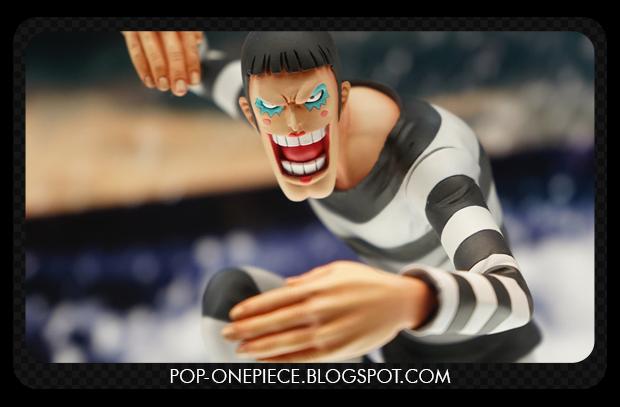 Mr.2 Bon Kure - P.O.P Limited Edition