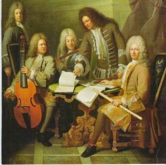 Antonio Vivaldi Vivaldi - Rudolf Barshai - Die Vier Jahreszeiten