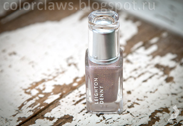 Leighton Denny Coconutty